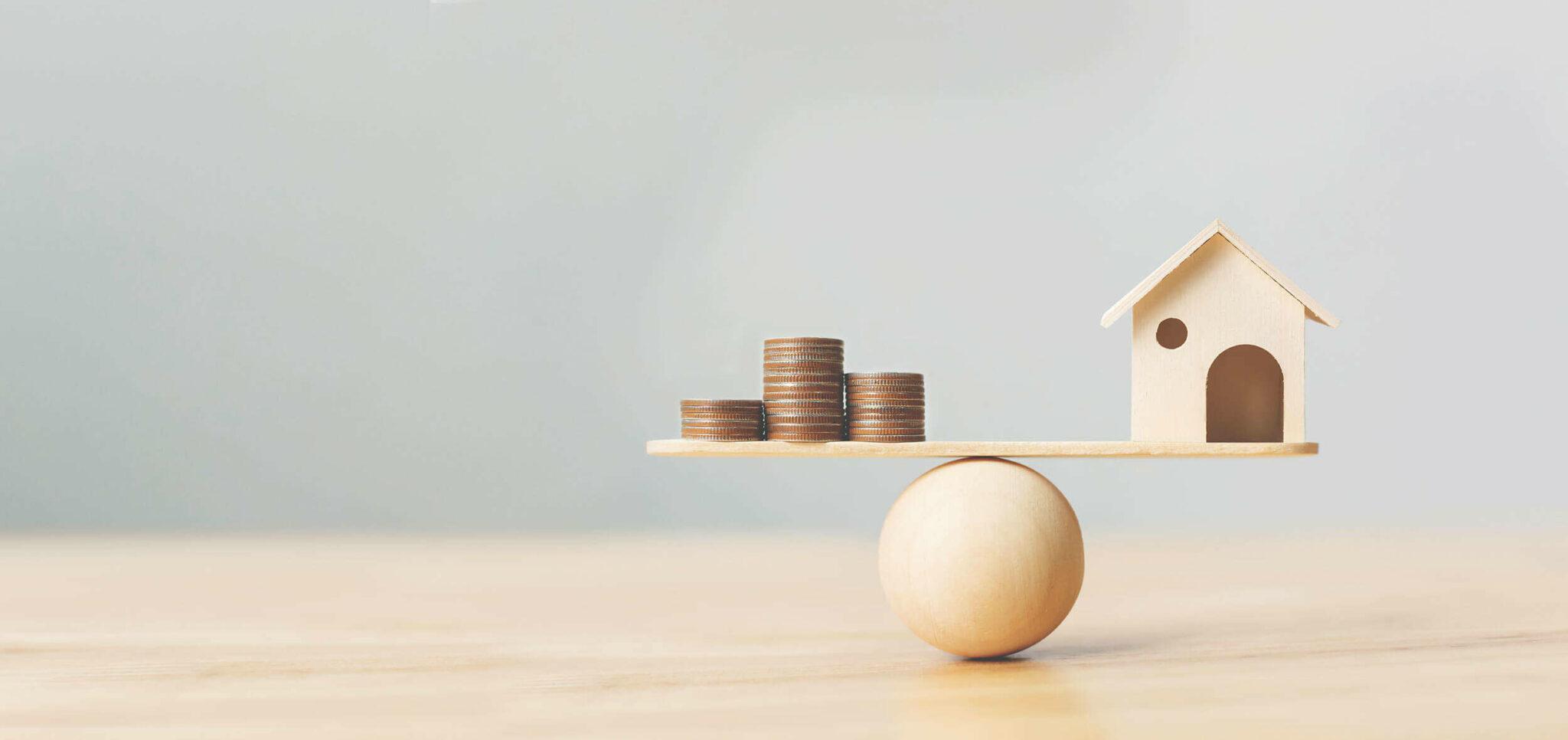 Paul Juul – Abwägung über den Verkauf einer Immobilie
